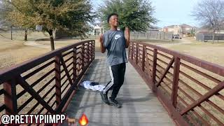 Lil uzi -20 mins (Official dancing video) ⏱🔥