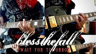 BLESSTHEFALL - Wait For Tomorrow | THE COVER | EfylipH