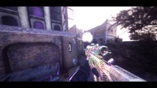 Be Social [BO2 Edit] (Project File In Desc.)