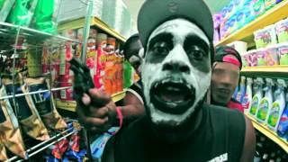 Muzic class feat. Pate Hamburgers (Official Video) (Dirty Explicit) Version