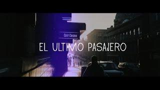 El Ultimo Pasajero - Ambkor| Letra