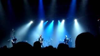 Royal Republic - live zenith paris 01 09 2011