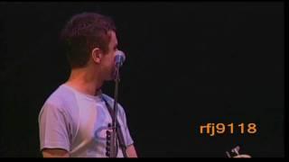 Los Prisioneros - We are sudamerican rockers - Estadio Nacional 2001