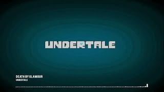 Undertale - Death by Glamour | Epic Rock Cover