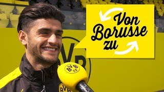 Your 09 Questions for Mo Dahoud |