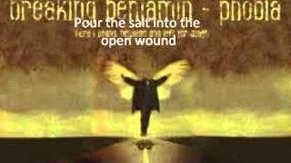 Breaking Benjamin Phobia- Breath