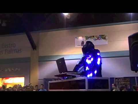 puerto rico comic con 2012 video style