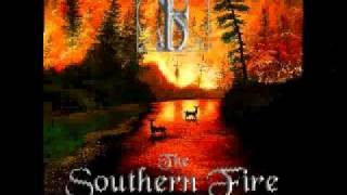 Southern Fire Band   The Man I Want To Be