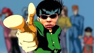 MC Lan - Yo yo hakusho Cheio de piranha querendo me dar south america memes