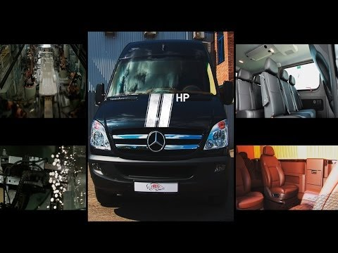 mercedes-benz sprinter-pass
