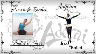 Professores Escola de Dança Adorai