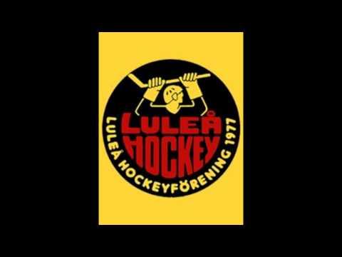 Sune Buske Band - Lule Hockey