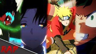 Sou apenas um Otaku | (Ayanokoji, Rock Lee, Naruto, Midoriya, Seiya, Asta e etc) | Byakuran