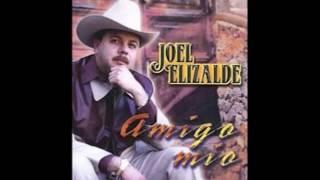 Joel Elizalde Mejor Me voy