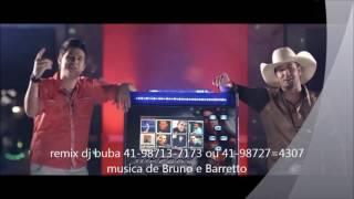dj buba quatro barras remix bruno e barreto cover 98713-7173  deixe sua curtida