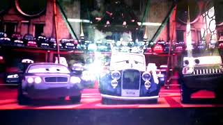 Cars2 gang up