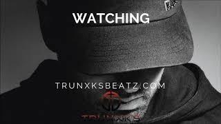 Watching (Eminem   Hopsin Type Beat) Prod. by Trunxks