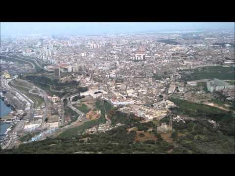 24h in… west Algeria