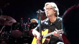 Eric Clapton   Still Got The Blues (Gary Moore) Royal Albert Hall 18/5/2011