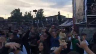 SSIO - Nullkommaneun, Splash 19, Splash 2016