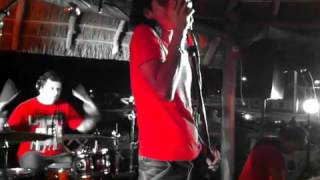 The Red Eye Band Cover Hysteria (Muse)