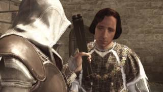 Assassin's Creed II - Lorenzo de' Medici