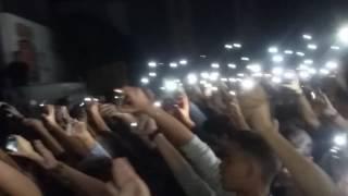"""Concierto Nikone 15/Octubre/2016 """"Quiero que me ilumine Jaén"""""""