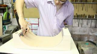 Inove Fingerboards - MINI RAMP
