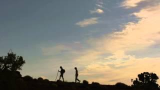 sky replacement: original clip