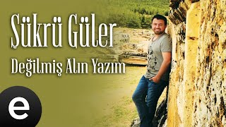 Şükrü Güler - Sevdaluk Böyle Bi Şe - Official Audio