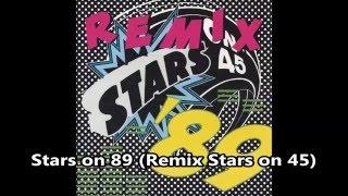 Stars on 89 (Stars on 45 Remix)