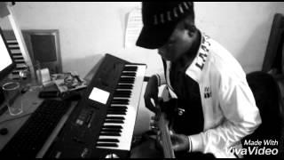 Phazimane Semela jamming on Zano - someday