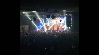 Haikaiss - Inimigos (ao vivo)