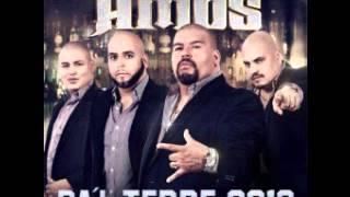 Por Esa Mujer- Los Amos (feat. Alejandro Lira) [Estudio] 2013