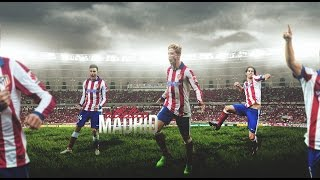 Atletico Madrid - Time of our lives ft.Griezmann