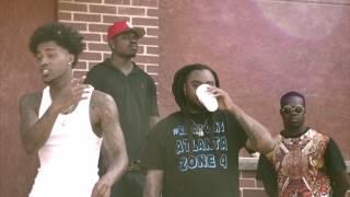 Kokaine Kaz - Real Life (no video) ft. HawkmanGetit (music video) Shot by | @Tonyptv