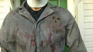 Halloween 6 The Curse of Michael Myers Costume (TD)