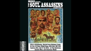 Dj Muggs Feat. Mobb Deep - It Could Happen To You (Produced By Dj Muggs) width=