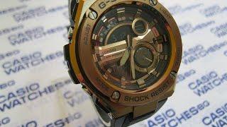 Casio - G-Shock GST-210B-4AER