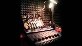 Remik Ft. M-Theory, Weste Wes - International (Prod. Gorgo)