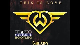 William ft. Eva Simons - This is Love ( Ricardo Maravilha Bootleg ) PREVIEW