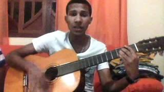 Djavan - Um dia Frio (Cover)