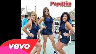 Orquesta Papillon - Algo Mas (Audio Oficial)
