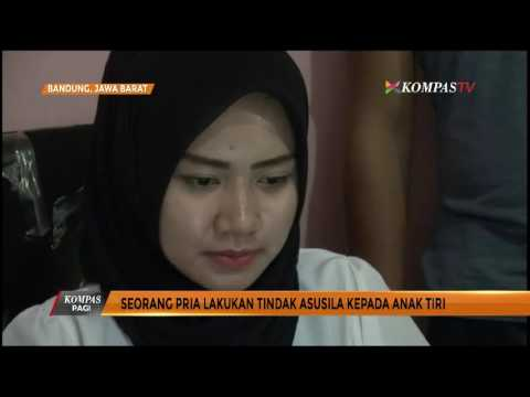 Download Video Ayah Tega Perkosa Anaknya Sejak 6 SD