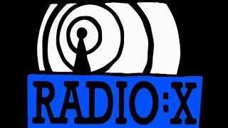 (10) Soundgarden - Rusty Cage [Gta San Andreas-Radio X]