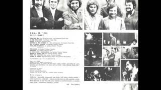 Petr Spálený - Já chci plout s Magdalénou (1971)
