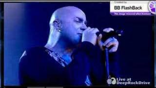 Disturbed - Voices Live