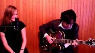 Summertime by Georges Gershwin - cover Anna & Tomo Melodyato