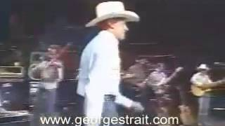 Austin City Limits Live Am I Blue By George Strait