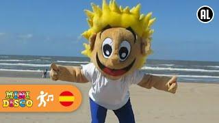 Chu Chu Uá | Canciones infantiles para bailar | Minidisco